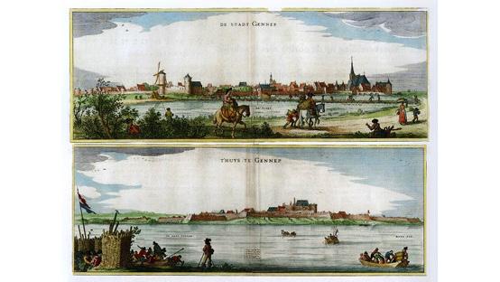 Joan-Blaeu-Stadt-Gennep-Huys-te-Gennep