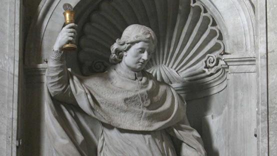 St-Norbertus-in-de-St-Pieter-te-Rome