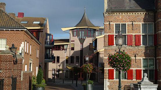 Historisch-stadhuis-gemeentekantoor