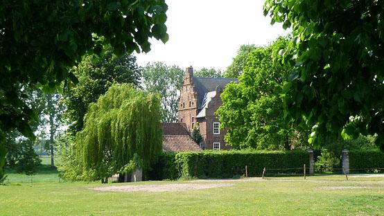 Kasteel-Heijen
