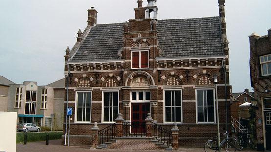 Voormalig-gemeentehuis-Ottersum