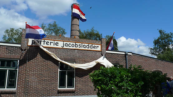 Potterie-De-Jacobsladder-na-restauratie