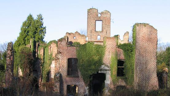 Verwoest-kasteel-Bleijenbeek